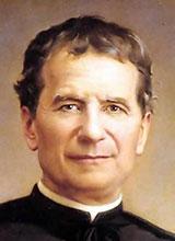 Giovanni Melchiorre Bosco, meglio noto come don Bosco