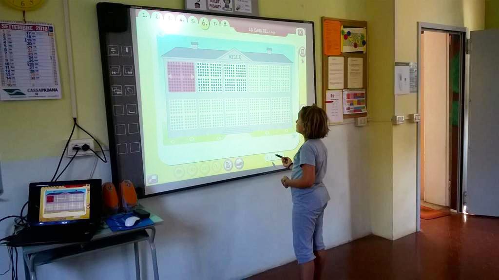 alunno-LIM-lavagna-multimediale