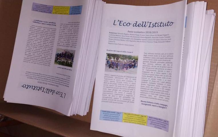 L-Eco-dell-Istituto