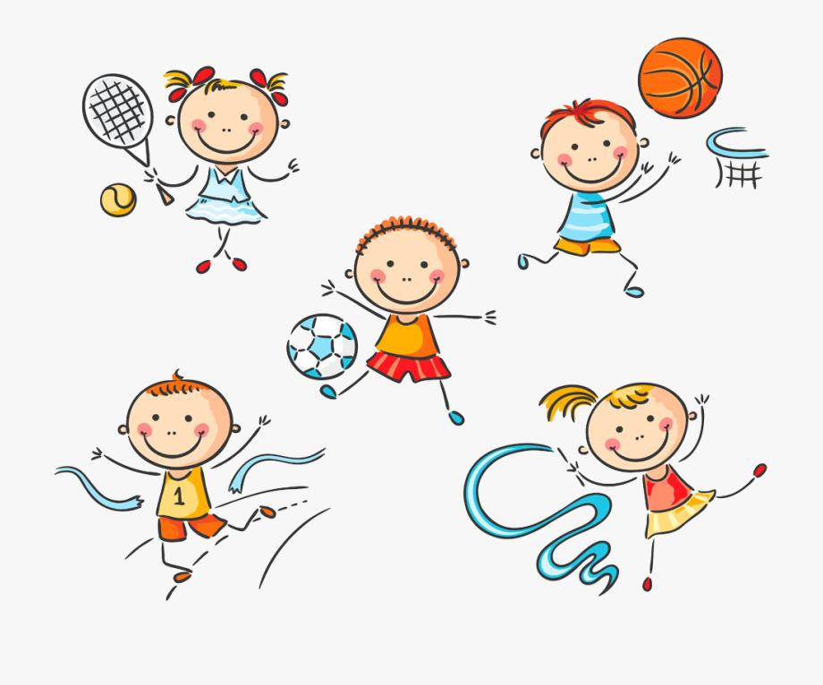 11-118334_children-clipart-sport-kids-sport-clipart-png